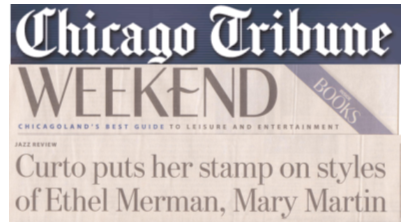 Trib headline-merman show
